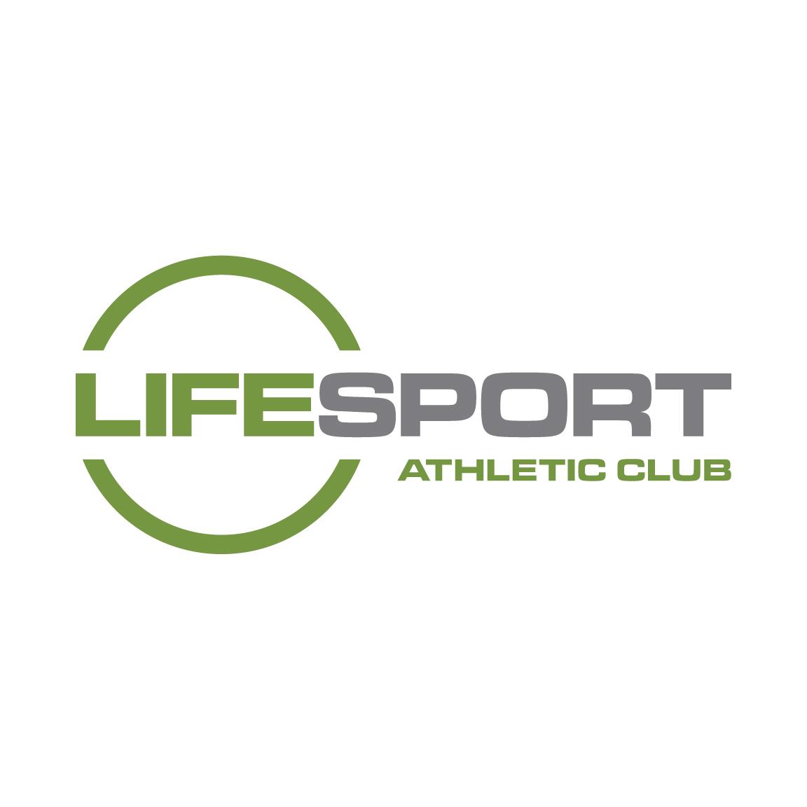 LifeSport Athletic Club - Libertyville Logo