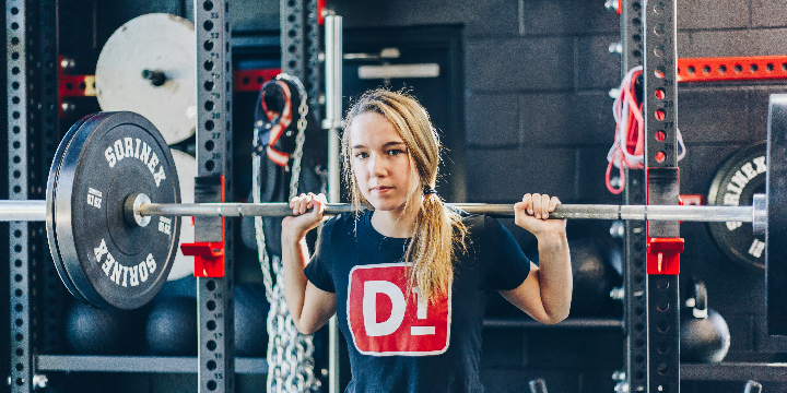 10% OFF Volleyball Summer Strength and Conditioning offer image