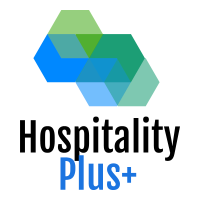 Hospitality Plus+ Mobile Logo