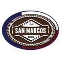 San Marcos BBQ Logo