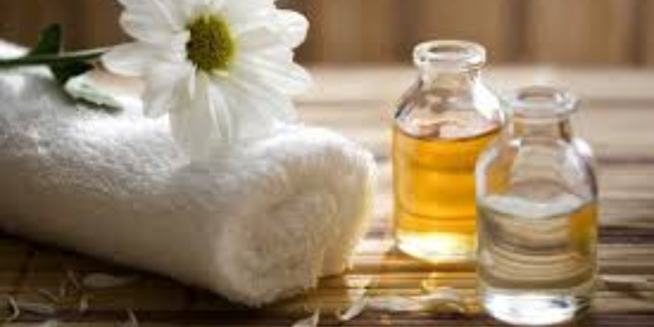 $50 for Quarantine Special w/Aromatherapy at Back Together Family Massage (60% discount) offer image