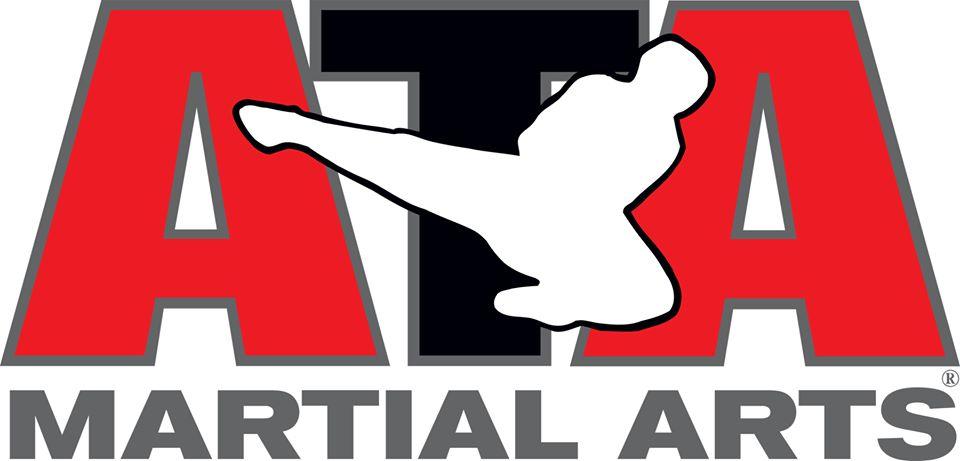 Greenville ATA Martial Arts Logo