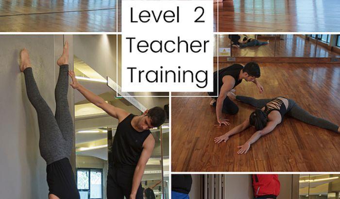 Basics of Balance  - Teacher Training Course article image