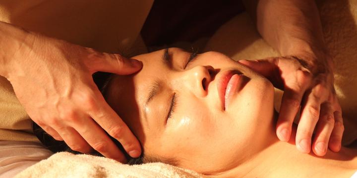 $120 for 3 Pack of 1 Hour Custom Facials at Lulu Esthetics (43% discount) - Partner Offer Image
