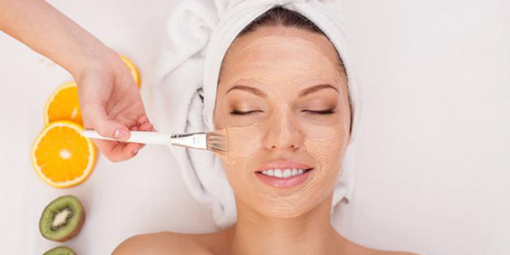 25% OFF The Necessities Facial - Partner Offer Image