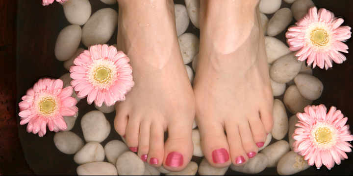 $15 OFF Ionic Foot Detox! - Partner Offer Image