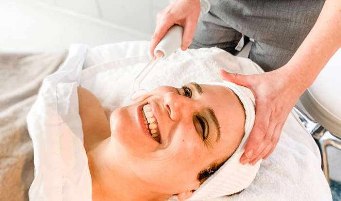 The Best Facials in Hampton, NH article image