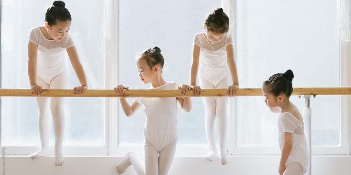 50% OFF 1st month of DANCE CLASSES! Let's dance together! - Partner Offer Image