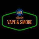 Austin Vape and Smoke - Downtown Logo