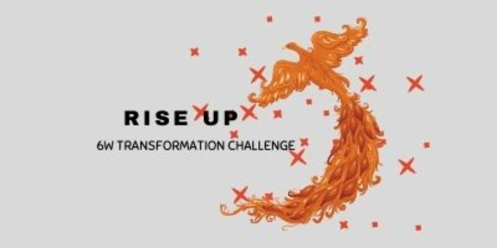 Rise up  2021 Transformation Challenge at Alana Life & Fitness (45% discount) - Partner Offer Image