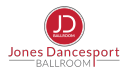 Jones Dancesport Ballroom Logo