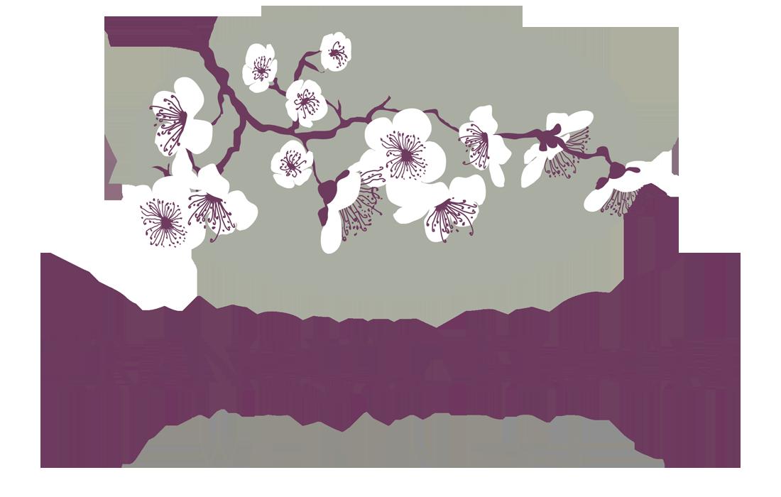Tranquil Bloom Logo