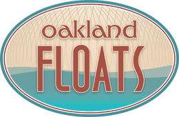 Oakland Floats Logo