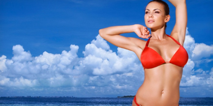 $35 for Brazilian Wax for NEW clients. Refer a friend and earn $20  offer image