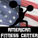 American Fitness Center Fayetteville Logo