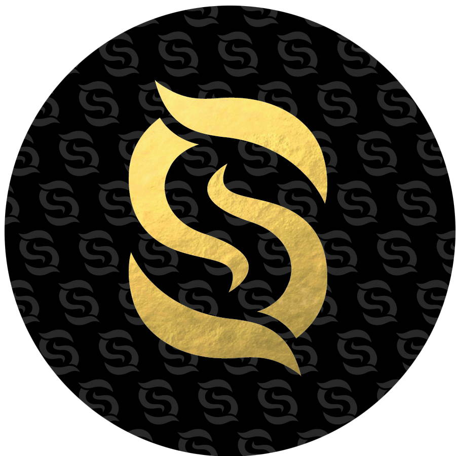 SpinOut Fitness Logo