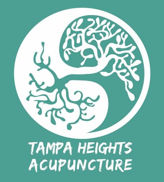 Tampa Heights Acupuncture Logo