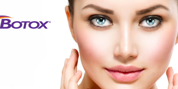 20 units of botox for $179 - Partner Offer Image
