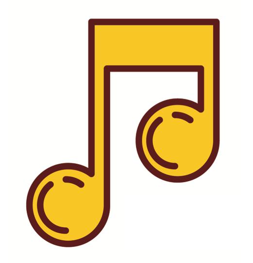 Leander Music School Logo