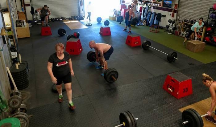 Functional Fitness Membership
