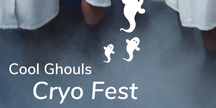 Cryo Fest $65 off Cryoskin Facial - Partner Offer Image