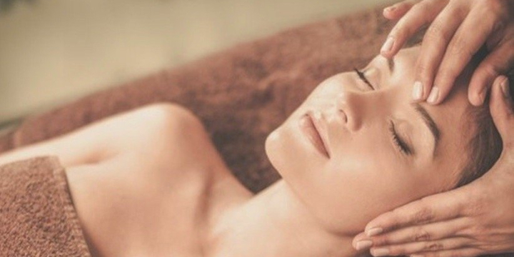 2h Special - 60 Min Massage + 60 Min facial For ONLY $115! - Partner Offer Image