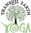 Tranquil Earth Yoga Online & center image