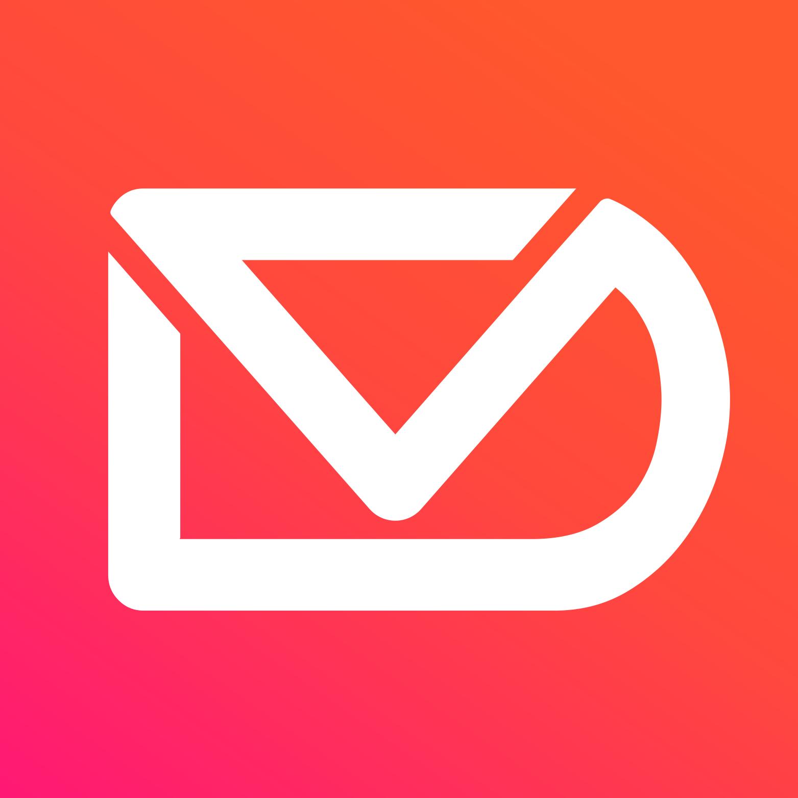 Denva Creative Logo