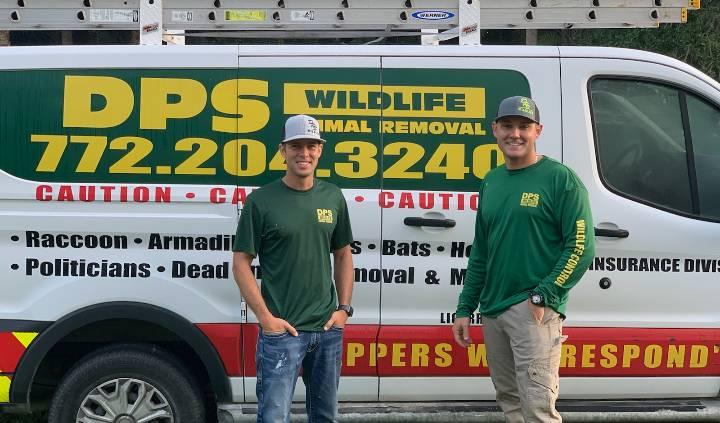 DPS Wildlife Animal Removal About Us Image