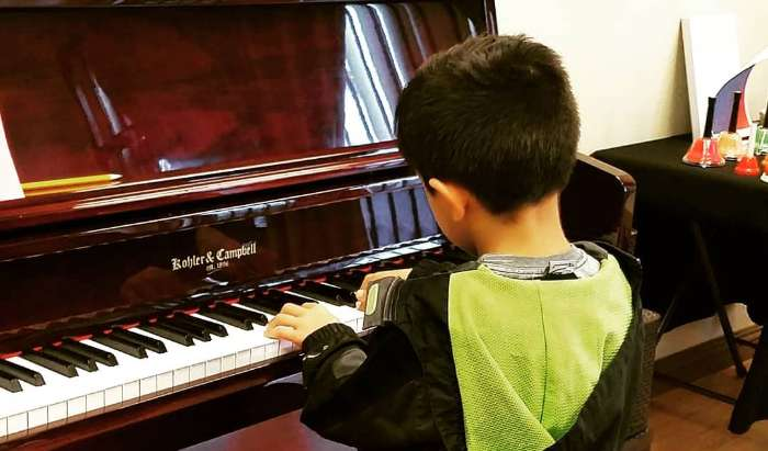 Best piano lessons in Torrance article image