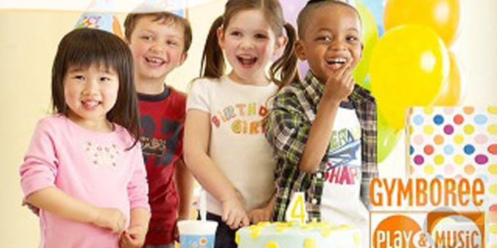New Client Special - $25 OFF a Birthday Party! - Partner Offer Image