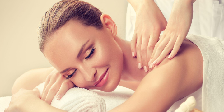 $64 For Your 1st 60 min massage at Blue Water Bodywork offer image