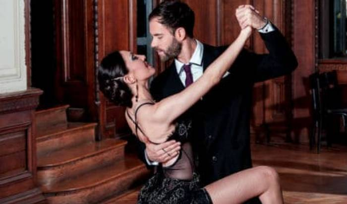 Argentine Tango image