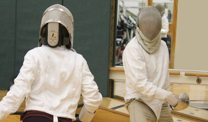 Fencing Academy image