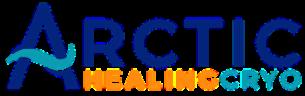 Arctic Healing Cryo Logo