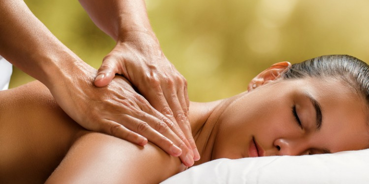 $50 For Intro Massage (Save $30!) offer image