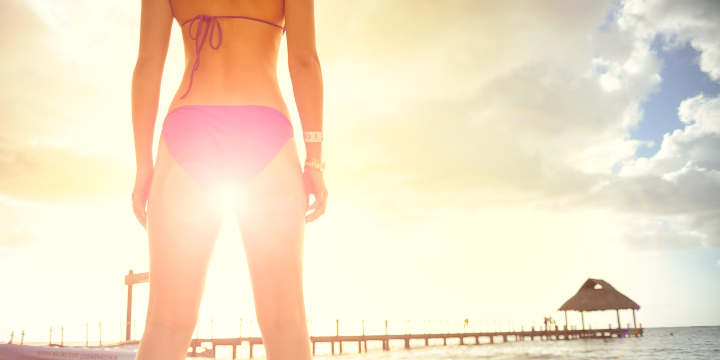 50% OFF your first Brazilian wax offer image