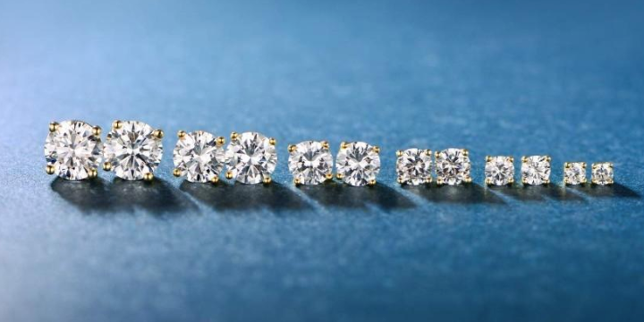FREE earrings with your first purchase  offer image