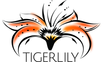 Tigerlily Salon Logo