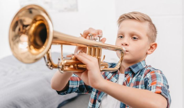 Brass Lessons article image