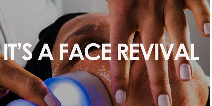 ONLY $120 for Cryo Facial - 40% Off at Boulder Junction Wellness (40% discount) offer image