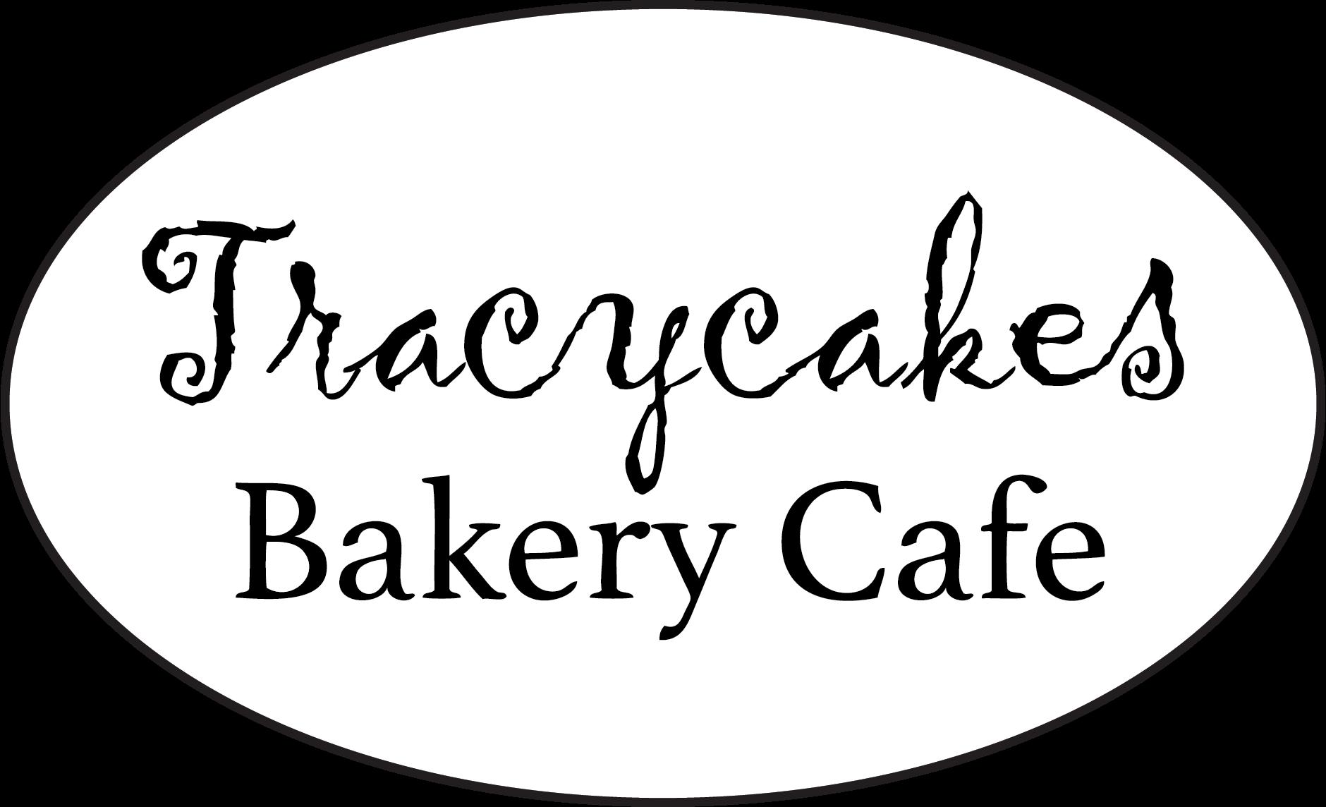 Tracycakes Bakery Cafe Logo