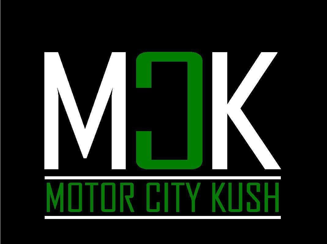 Motor City Kush Mobile Logo