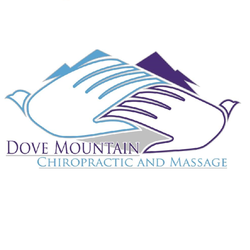 Dove Mountain Chiropractic and Massage Logo