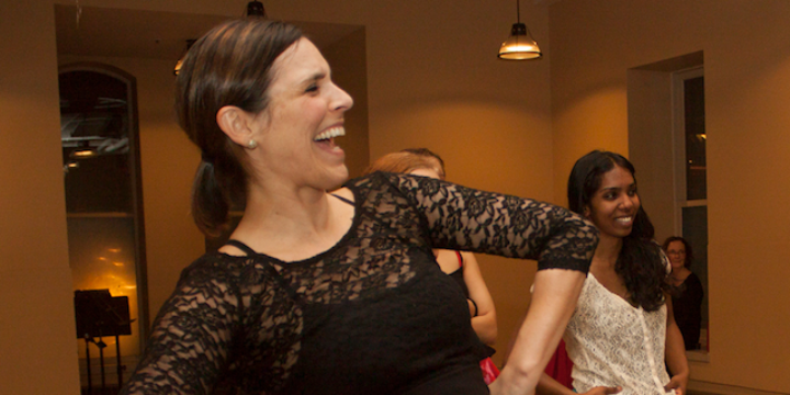 FALL FOR FLAMENCO PROMO - $50 OFF YOUR FIRST COURSE offer image