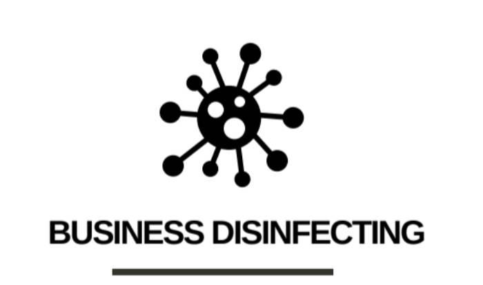 Business Disinfecting in Boca Raton