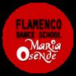 Flamenco and Ballet Dance School Maria Osende Logo