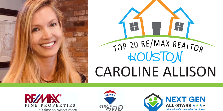 FREE Appraisal of Your home by Top Houston Realtor offer image