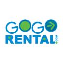 GoGo Rental Logo