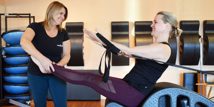 $99 for Beginners Introductory Package at Pilates Connection (40% discount) - Partner Offer Image